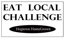 Eat Local Challenge Logo